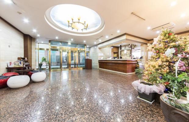 фото отеля Jamsil Tourist Hotel изображение №49