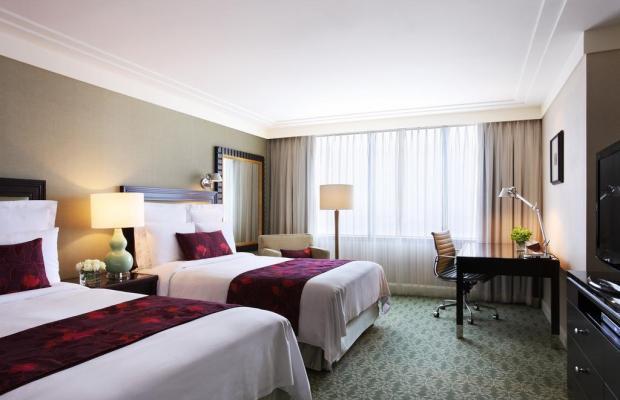 фотографии JW Marriott Hotel Seoul изображение №28