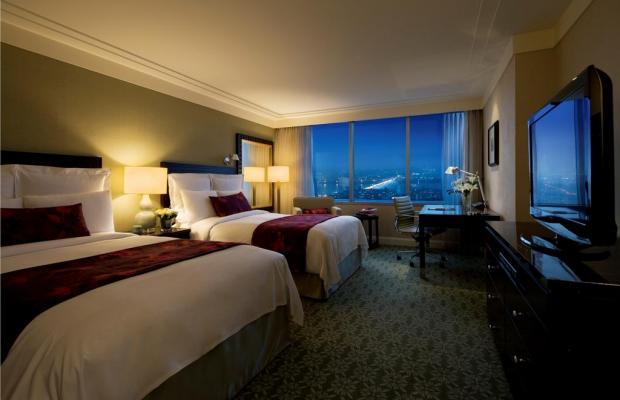 фото JW Marriott Hotel Seoul изображение №22