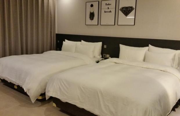 фото Kobos Hotel изображение №50
