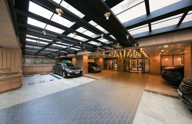 фото Kobos Hotel изображение №42