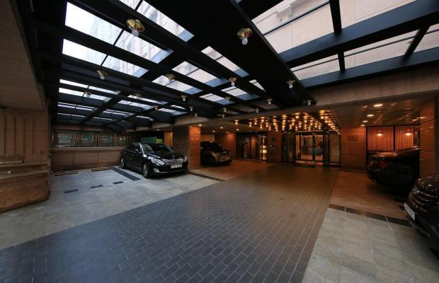 фото Kobos Hotel изображение №10