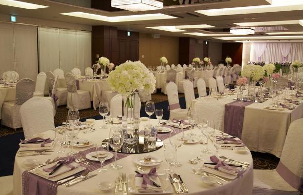 фотографии отеля Koreana Hotel  изображение №11