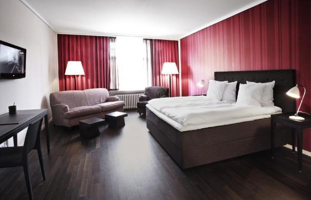 фото First Hotel Grand изображение №30
