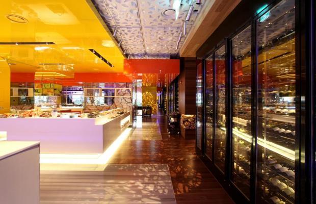 фотографии отеля Lotte Hotel Seoul изображение №11