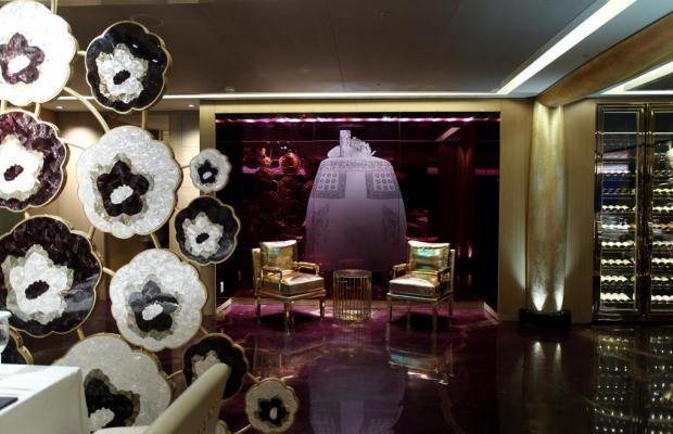 фото отеля Lotte Hotel Seoul изображение №9