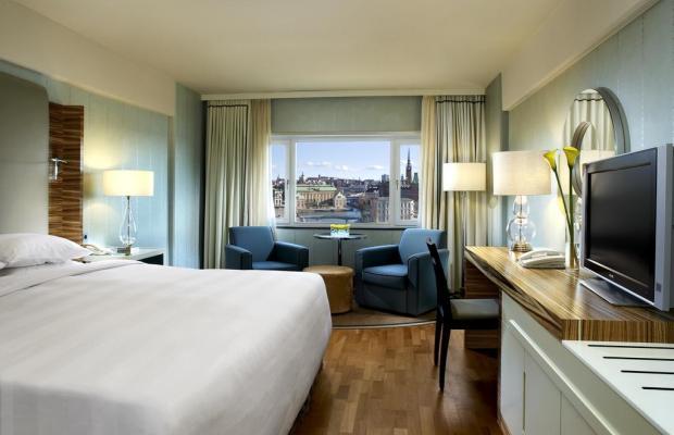 фото отеля Sheraton Stockholm изображение №29
