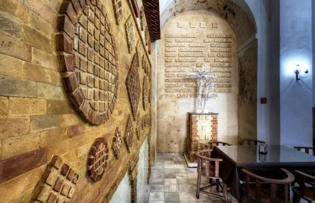 фото Tugasa Convento San Francisco (ех. Convento S. Francisco) изображение №26