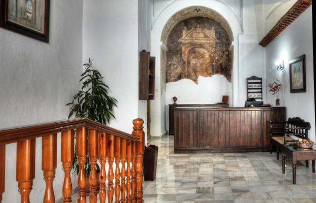 фото отеля Tugasa Convento San Francisco (ех. Convento S. Francisco) изображение №25