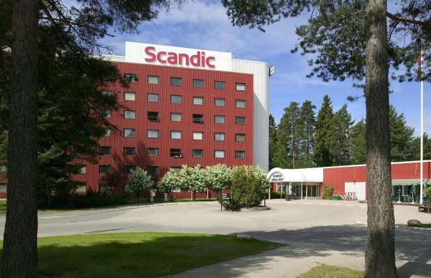 фото отеля Scandic Gavle West изображение №1