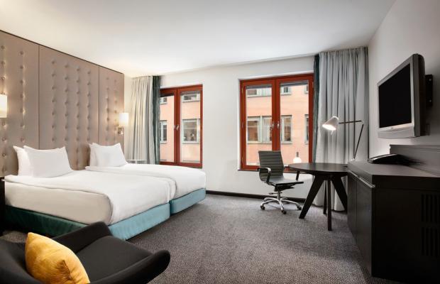 фото Hilton Stockholm Slussen изображение №50