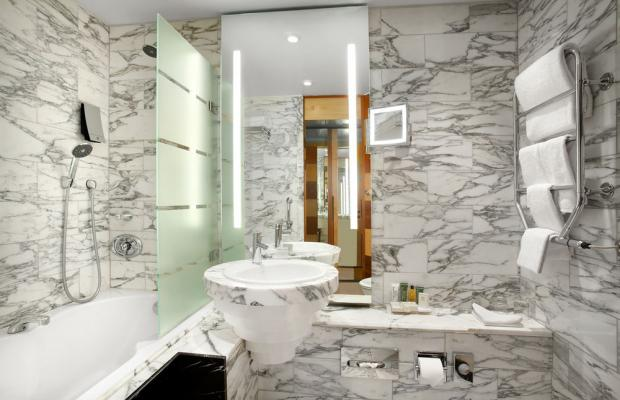 фото отеля Hilton Stockholm Slussen изображение №49