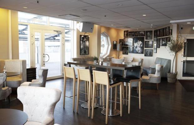 фото Hilton Stockholm Slussen изображение №6
