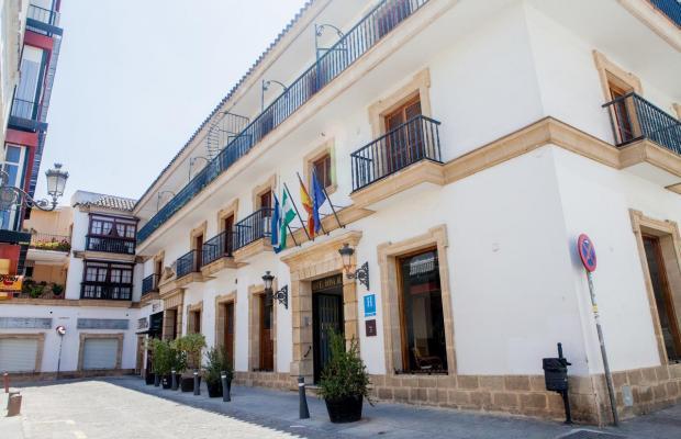 фото отеля Dona Blanca изображение №1