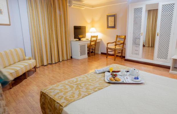 фотографии отеля Dona Blanca изображение №23
