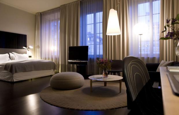 фото отеля Nobis изображение №13