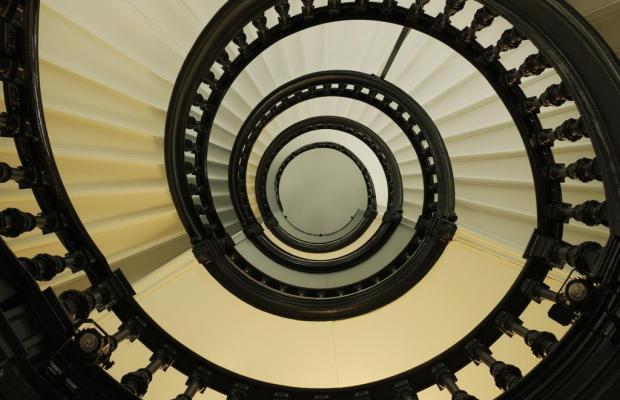 фотографии отеля Nobis изображение №11