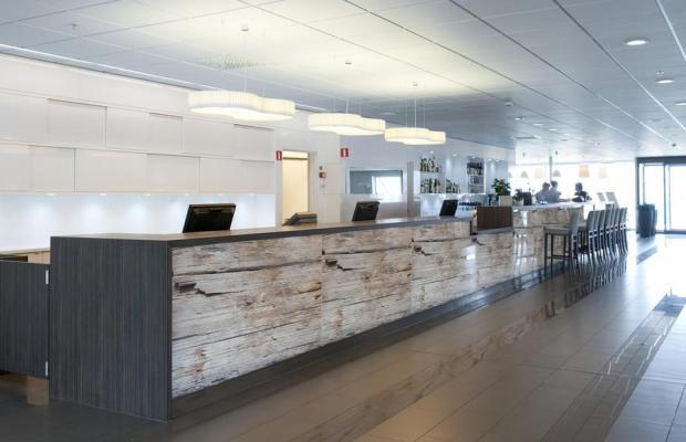 фотографии отеля Scandic Karlskrona изображение №7