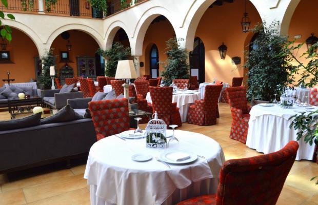 фото отеля Hacienda Montija изображение №25