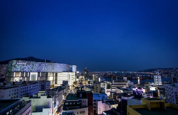 фото Busan Tourist изображение №2