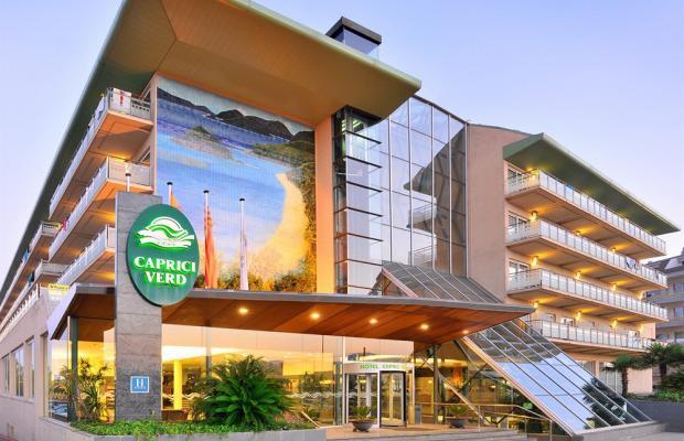 фото отеля Caprici Verd изображение №41