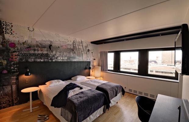 фото отеля Scandic Copenhagen изображение №9