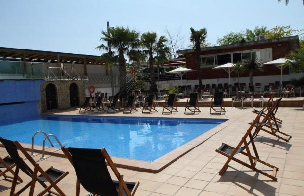 фото отеля Don Angel изображение №21