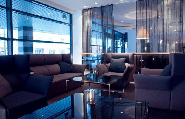 фото отеля Scandic Karlstad City изображение №25
