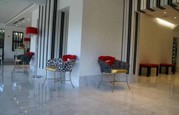 фото отеля Hotel Sitges (ех. Alba) изображение №21