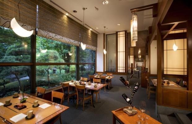 фото Millennium Seoul Hilton изображение №42