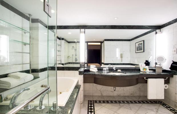 фото Millennium Seoul Hilton изображение №18