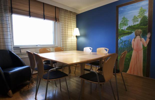 фото отеля Scandic Klaralven изображение №13