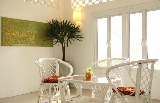 фотографии отеля Frangipani Green Garden Hotel and Spa изображение №23
