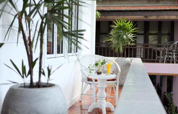фото отеля Frangipani Green Garden Hotel and Spa изображение №17