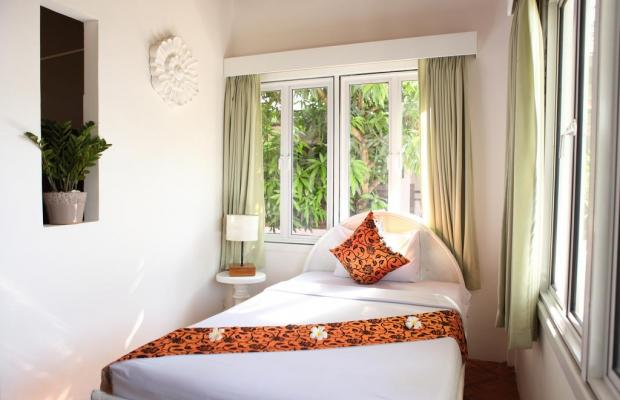 фотографии отеля Frangipani Green Garden Hotel and Spa изображение №7