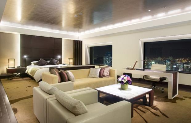 фото отеля Lotte Busan изображение №77
