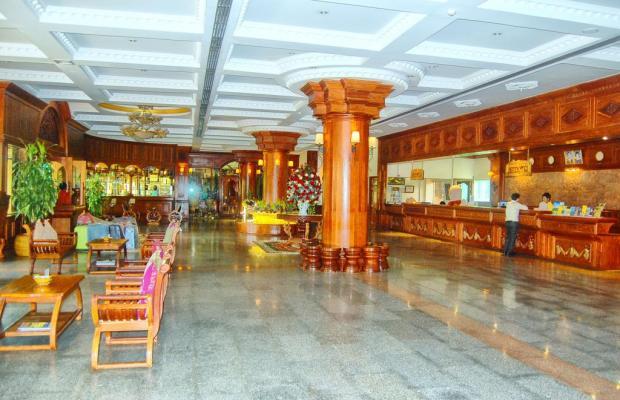 фотографии отеля The Goldiana Angkor Hotel изображение №19