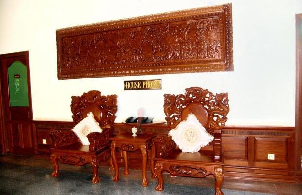 фотографии отеля The Goldiana Angkor Hotel изображение №15