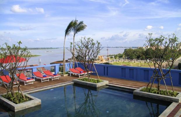 фотографии отеля Frangipani Royal Palace Hotel изображение №23