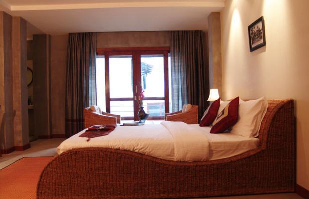 фотографии отеля Frangipani Fine Arts Hotel изображение №7