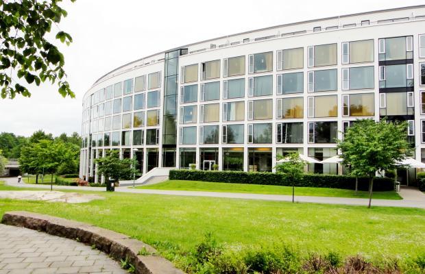 фото отеля Scandic City изображение №9