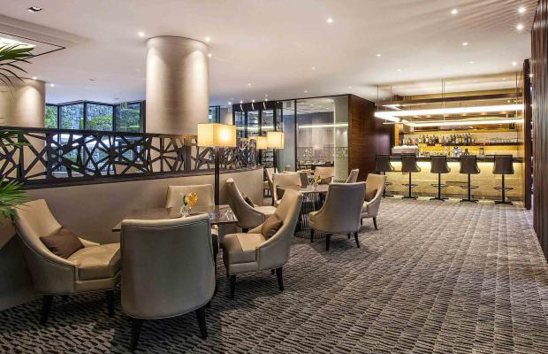 фотографии Novotel Ambassador Seoul Doksan Hotel изображение №24