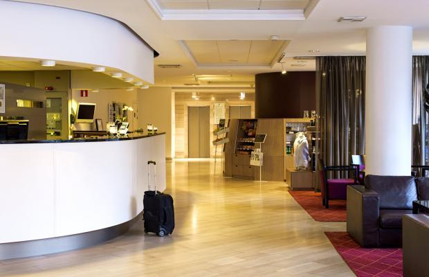 фото Scandic Grand Hotel изображение №10