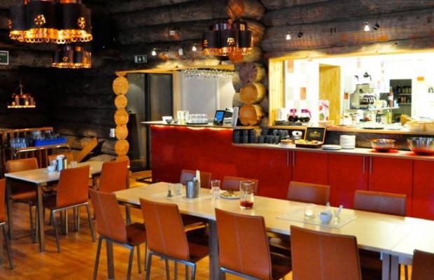 фото отеля Brando Konferens & Fritidsby изображение №25