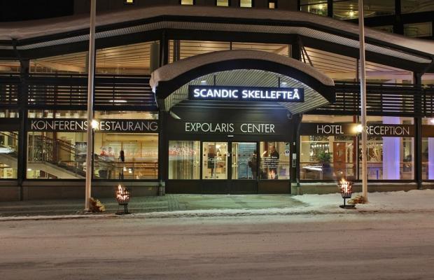фотографии отеля Scandic Skelleftea изображение №27