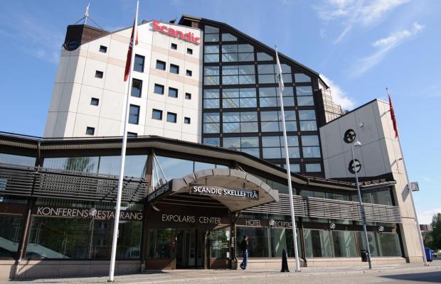 фото отеля Scandic Skelleftea изображение №1