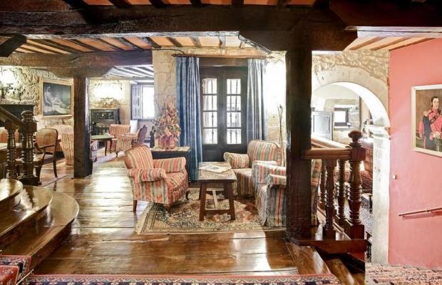 фотографии отеля Hotel Altamira изображение №27