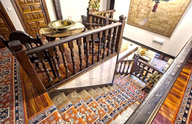 фото Hotel Altamira изображение №22