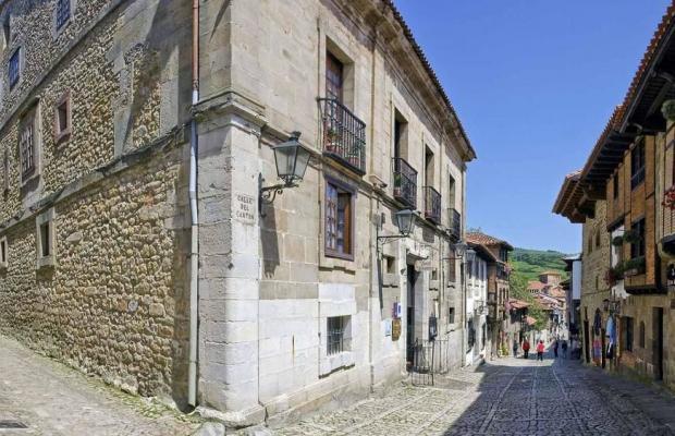 фото отеля Hotel Altamira изображение №1