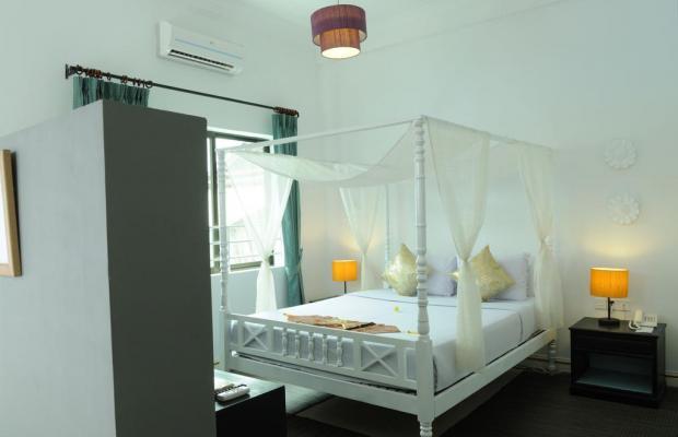 фото Frangipani Villa Hotel II изображение №30